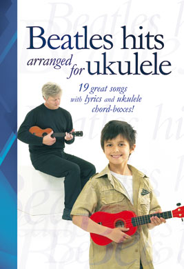 Beatle Hits Arranged For Ukulele