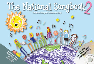 The National Songbook - Book 2