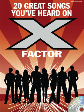 20 Great Songs You've Heard on X Factor