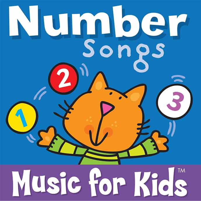 Number Songs Download