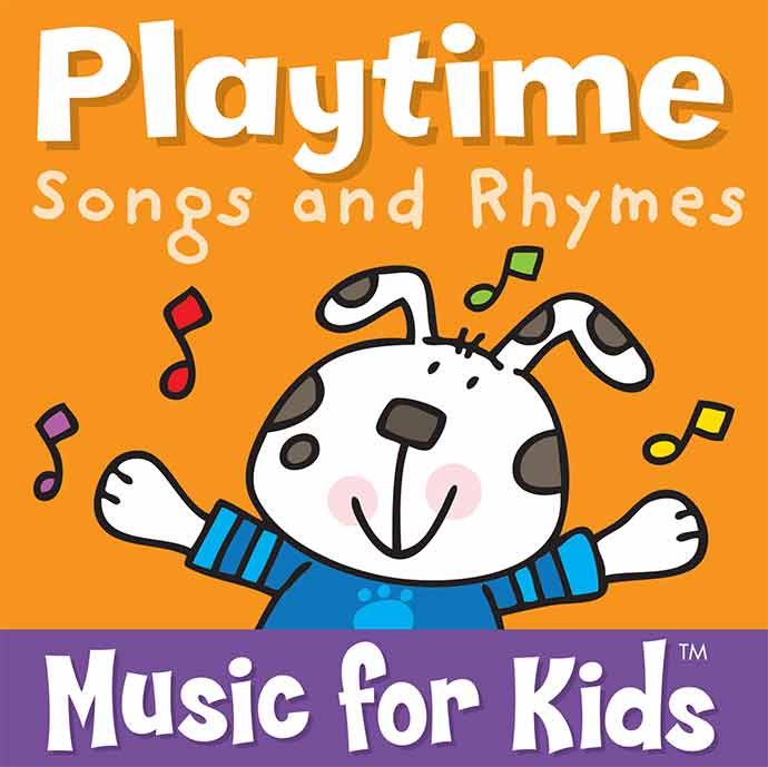 Playtime Songs and Rhymes Download