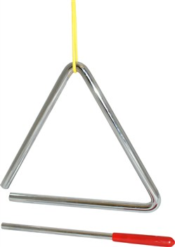 Triangle and Beater